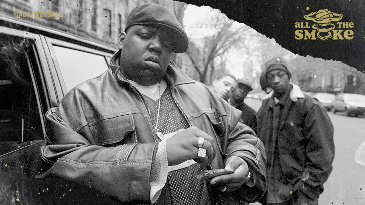 Jadakiss Opens Up About Special Relationship With Biggie & Representing His Legacy | All THE SMOKE