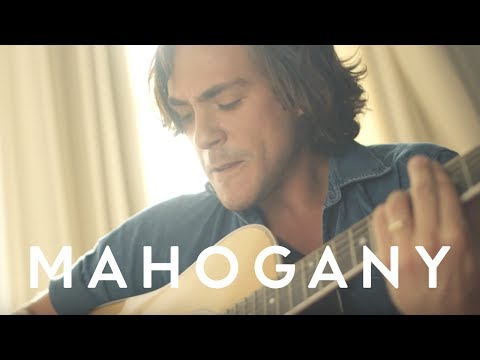 Jack Savoretti - Written In Scars  300th Mahogany Session