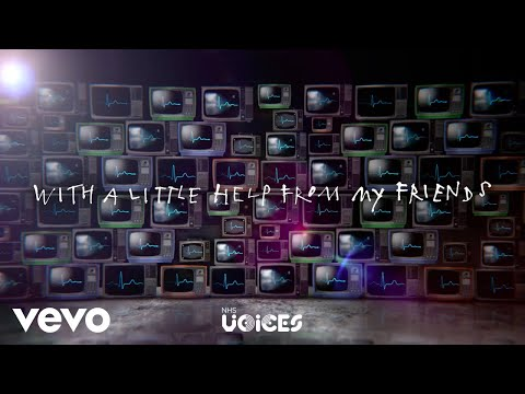 NHS Voices - With A Little Help From My Friends