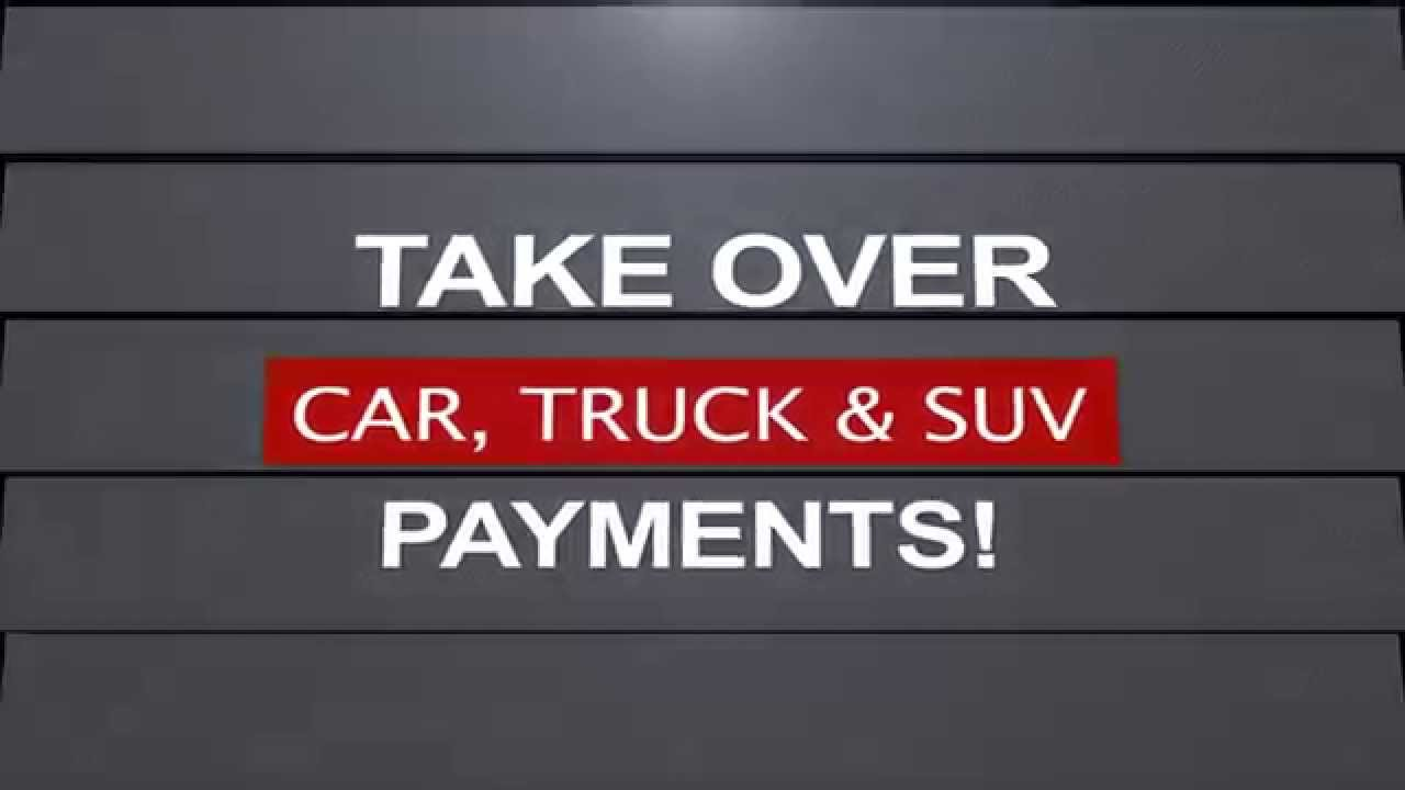 Easi Rides | Take Over Car Payments