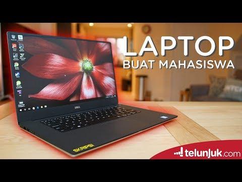 Rekomendasi Laptop Untuk Budget Mahasiswa! | Telunjuk Top Picks
