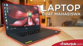 laptop untuk video editing