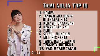 Download TAMI AULIA TOP 10 COVER