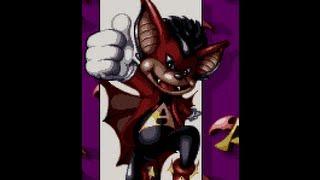 Aero The Acro-Bat 2 Opening Theme OST (Snes)