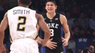 Duke vs. Georgia Tech: The mini-movie