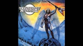 Arkangel - Arkangel (Full Album)