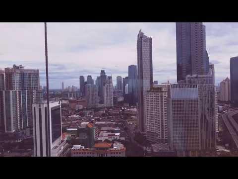 JAKARTA CITY 2018