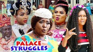 PALACE STRUGGLES SEASON 3amp4 EBERE OKARO 2019 LATEST NIGERIAN NOLLYWOOD MOVIE