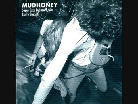 Клип Mudhoney - If I Think