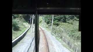 西武鉄道 前面展望 101系193F+197F 5093電車(正丸トンネル信号場~)