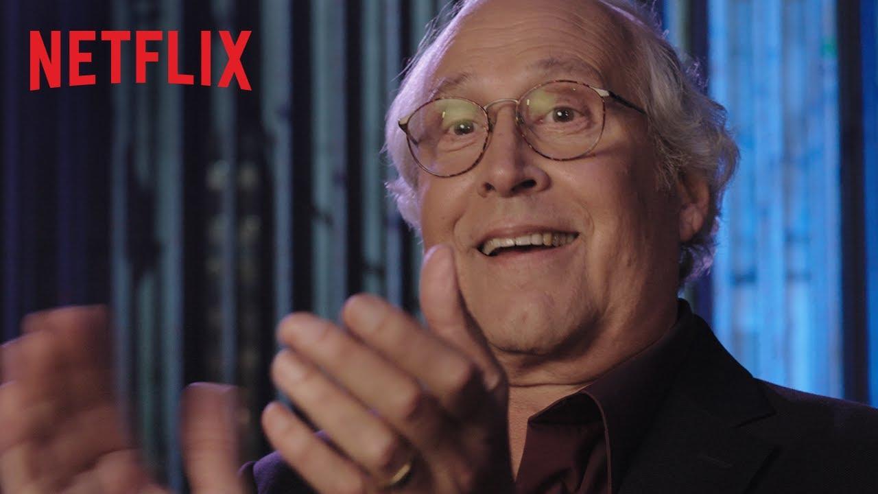 Juste pour rire   Bande-annonce officielle [HD]   Netflix