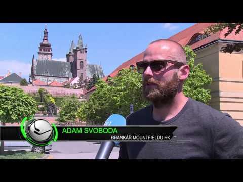 Televize Sport5: Hokejové léto v Hradci Králové