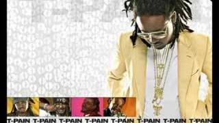 T-Pain ft. Smitty, Rick Ross & JR Reid -Died Ya Arms Tonight
