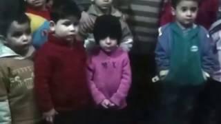 أطفال حلب يتحملون الخسارة الأكبر في الحرب.. - ساسة بوست