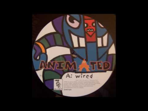 Animated - Wired