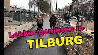 Kakhiel Vlog #29 - Lekker genieten in Tilburg