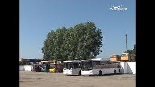 Тольяттинское пассажирское предприятие подало заявку на участие в нацпроекте