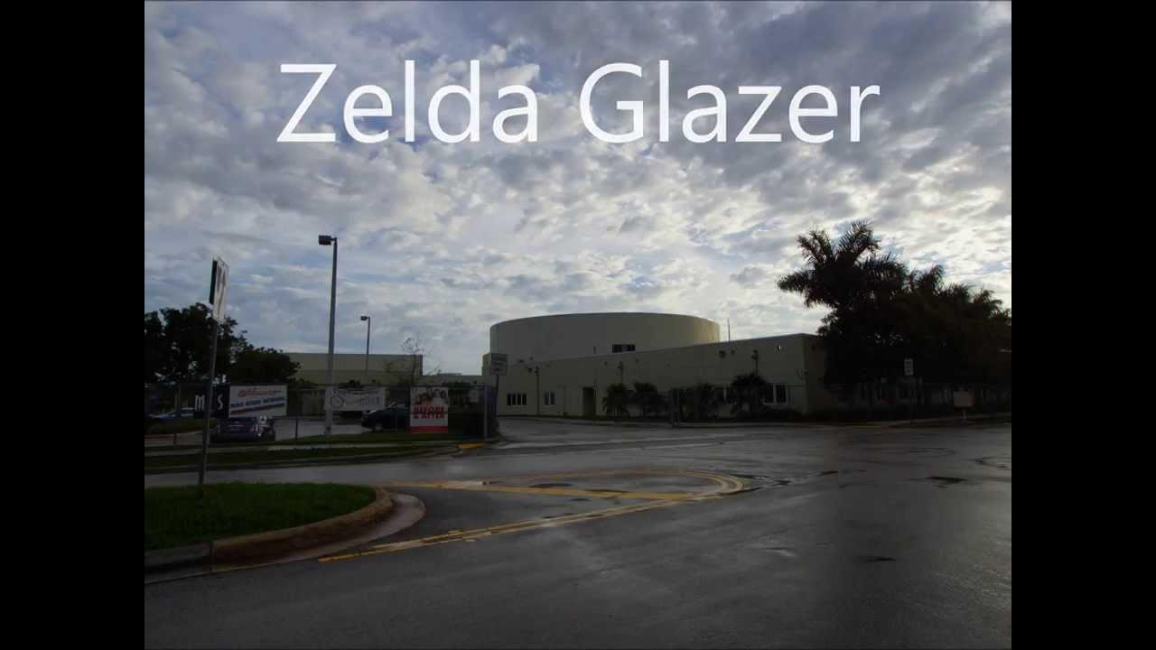 zelda middle school