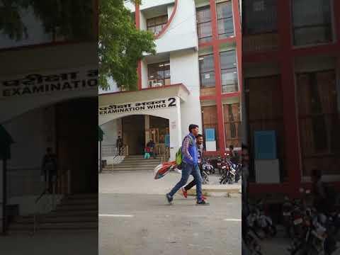 Worst university kurukshetra university