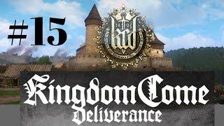 Kingdom Come Deliverance #15 Kto poluje na Rudzielca?