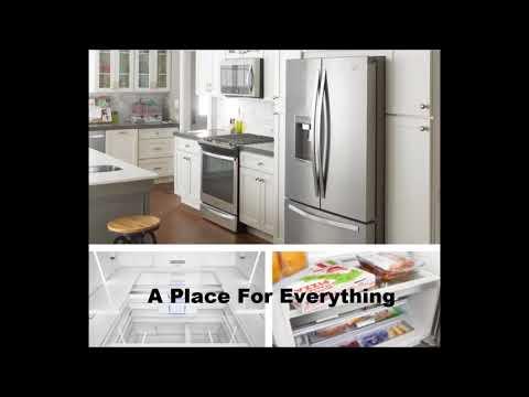 Discount Whirlpool Kitchen Appliance Packages Mesa AZ