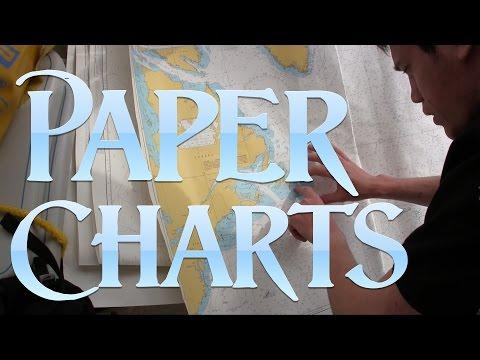 Paper Charts | #22 | DrakeParagon Season 3