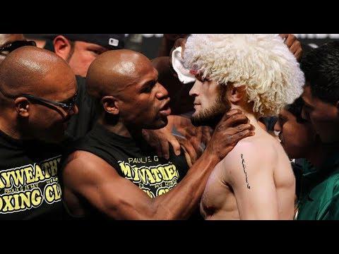 UFC 250: Khabib Nurmagomedov Versus Floyd Mayweather Full Fight Video Breakdown By Paulie G