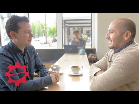 Meet the Roaster: Olympia Coffee Roasting Co.