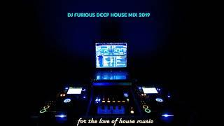 DEEP HOUSE MIX 2019