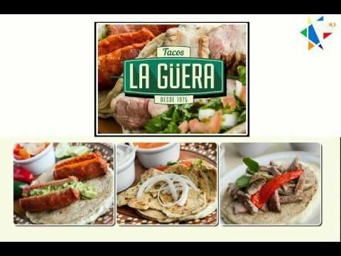 Start México presenta el Ojo Emprendedor de Tacos La Guera