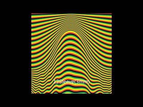 Mark Pritchard - Manabadman (feat. Spikey Tee)
