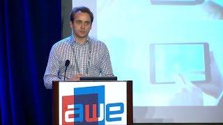 ماركوس Meixner (ViewAR): ViewAR النظام - أسهل طريقة لإنشاء AR-/VR-تطبيقات