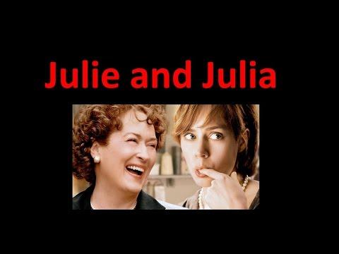 """recomendación-de-la-película-""""julie-&-julia""""-/-escribiendo-mi-receta-/-gastronomía"""