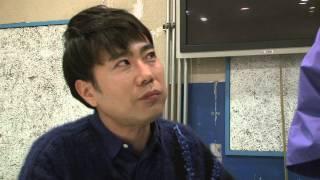 中国・四国地区代表「藤井隆」が発案! 刻んだらっきょうタルタルソース...