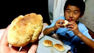 【4回目】リョウイチ の、自家製 パン 作り!! thumbnail