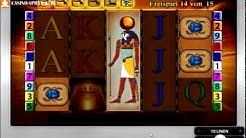 Eye of Horus Tricks- Eye of Horus kostenlos spielen