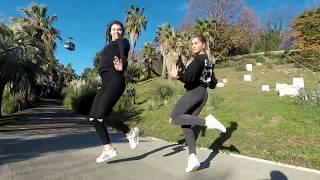 Nicki Minaj - Good Form (dance video by Secret) Video