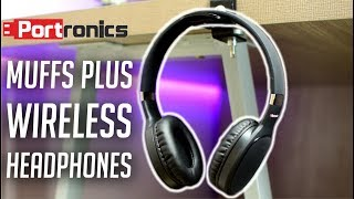 9923644f448 Portronics POR-762 Muffs Plus Prices, Video Reviews, And Specification