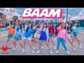 """[KPOP IN PUBLIC CHALLENGE] MOMOLAND(모모랜드) - """"BAAM"""" Dance cover by FDS Vancouver"""