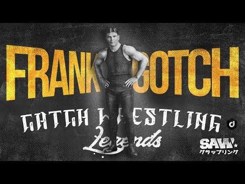 Frank Gotch - Catch Wrestling Legends (German Subtitles)