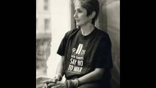 JOAN BAEZ ~ Brothers In Arms ~.wmv