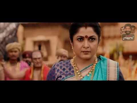 Bahubali Punjabi House Remix - Comedy scene