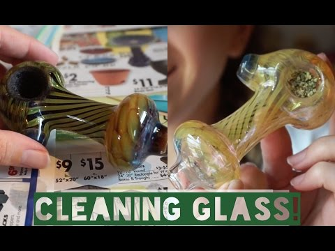 How To Clean A REALLY Dirty Pipe