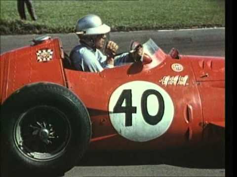 1959 Round 05 British GP Aintree