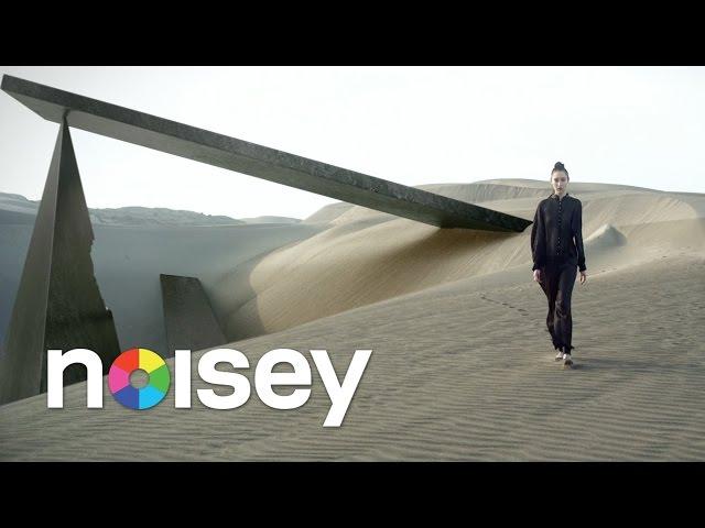 Disco Ruido ft. León Larregui - Pulso Animal (Official Video)