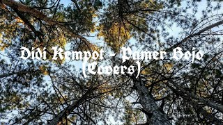 Download DIDI KEMPOT ( PAMER BOJO ) VERSI SMPN 4 SIDOARJO