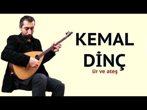 Kemal Dinç  -  Lir Ve Ateş III [ Lir Ve Ateş © 2006 Kalan Müzik ]