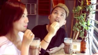 Eric Abang - Nuan Seputku (Official Music Video)