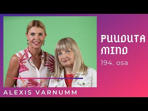 PUUDUTA MIND | Tajuja Alexis Varnum: madalate sagedustega inimestega tuleb olla ettevaatlik.