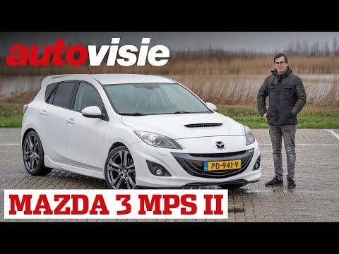 Mazda 3 MPS II (2010)   Uw Garage   Autovisie